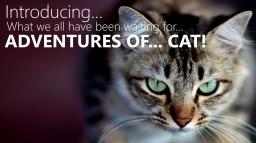 Adventures of Cat Minecraft Blog Post
