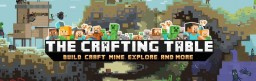 The Crafting Table Minecraft