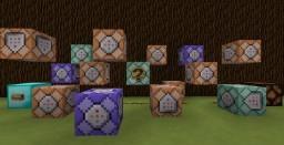 [Discontinued] [C|T #5] Tick Tock - Clocks Rock! Minecraft Blog
