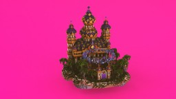 Magistat Spawn/Hub by avemos Minecraft Project