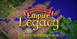 Empire Legacy | Build an Empire, Leave a Legacy! Minecraft