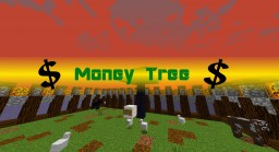 MoneyTree - Minecraft Map - By BxPLAY Minecraft Map & Project