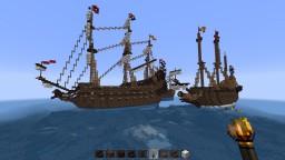 Dutch Fleet Minecraft Project