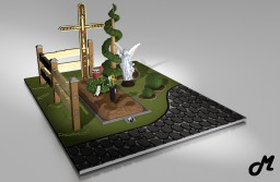 Grave [In memoriam] Minecraft Map & Project