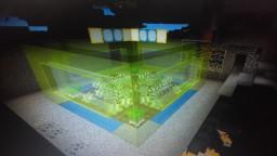 Underground bunker green house Minecraft Blog