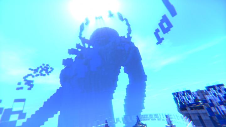 Screen in game