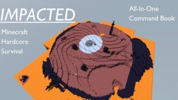 IMPACTED, The world of weird. HARD DIFFICULTY [Now 1.12] Includes resource pack Minecraft Map & Project