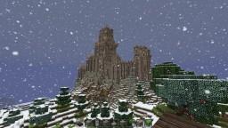 Masyaf Minecraft Map & Project