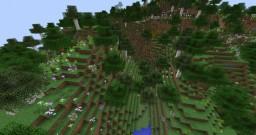 [forge 1.8] jade Minecraft Server