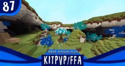 KITPVP / FFA ARENA [FREE MAP DOWNLOAD] (87)