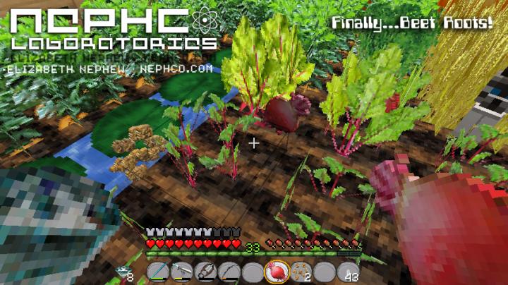 Minecraft Enchantment Glow Texture - Muat Turun z