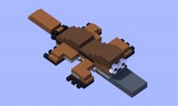 Platypus (Model No.40241) Minecraft Map & Project