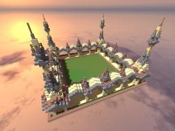Psykovsky Plot Border Bundle Minecraft