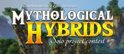 Official Mythological Hybrids Starter Map Minecraft Project