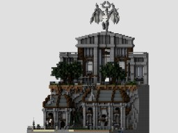 19th Century | Aeva Plot Minecraft Project