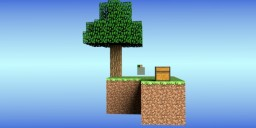 Skyblock 2.0 Minecraft Map & Project