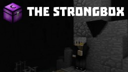 The Strongbox, 1.7.10 Technic Modpack