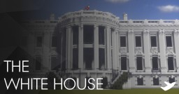 Project White House Minecraft