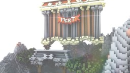 Quadro - trial for Mcbuilds.net Minecraft Map & Project