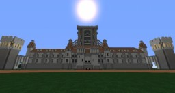 Dc comics wayne manor and the batcave-POSTPONED Minecraft Map & Project