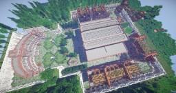FREE HUB ! Italian Nineteenth-Century Minecraft Map & Project