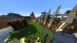 RPG Adventure Map Minecraft Project
