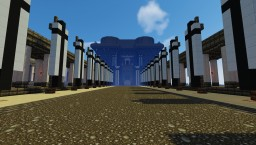 Der Flakturm Minecraft Project