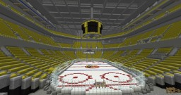 Golden Memorial Centre Minecraft Project