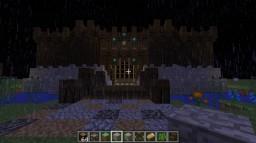 Sarn Ford /paul) Minecraft Project