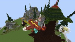 ~The end of hybrids~ Minecraft