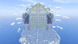Heavens gate Minecraft Project