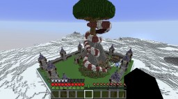 Giant Snake Minecraft Project