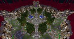 TeHub 12 Portals Minecraft Project