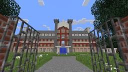 Highschool DxD Minecraft Project