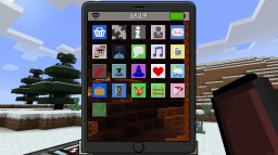 [1.12] EyeMod - A real iPhone in minecraft [v1.1.4] [EyeOS 6.0] Minecraft Mod