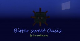 Bitter sweet oasis | Contest entry