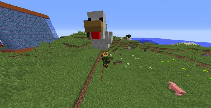 minecraft mapa mods #11
