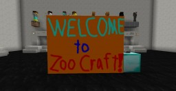 The Zoo Resource Pack Minecraft Texture Pack