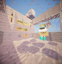 Secret Agent Cluck! Minecraft Map & Project