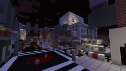 City of the Dead - CANCELLED Minecraft Map & Project