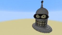Bender Minecraft Project