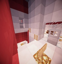 Secret Agent Cluck 2!!! Minecraft Map & Project
