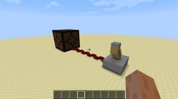 MegaBlock:Working Redstone Lamp