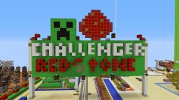 Challenger redstone city