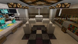 Bed Wars-(Remake of Rush by Xisuma) by Griffintheexpert, Jebyrd, and 3soccer3 Minecraft Map & Project