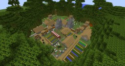 Best wynncraft minecraft maps projects planet minecraft fantasy world the lands of amri minecraft map project gumiabroncs Gallery