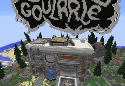 Goularte Map Minecraft Project