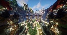 Spawn buy Minecraft Map & Project