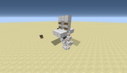 Redstone - Compact Security Door