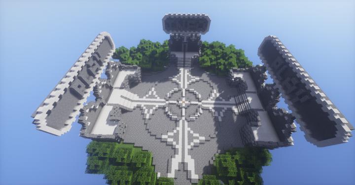 MiniGame Lobby With Download Minecraft Project - Minecraft minispiele